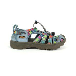 KEEN, YOUTH SIZE 1